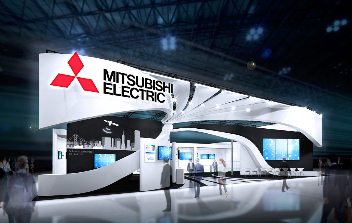 Mitsubishi Electric Corporation Develops Breakthrough In