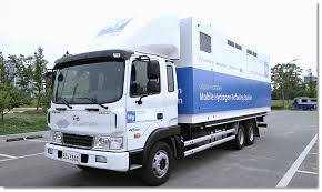 Hylium Industries Develops First Mobile Liquid Hydrogen Refueling Station