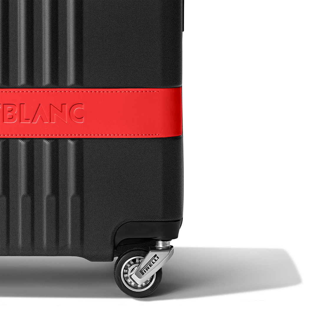 Pirelli extends partnership with Montblanc