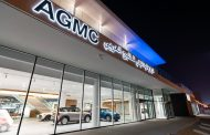 AGMC celebrates the opening of its new Dubai Motor City Sales & Service Facility