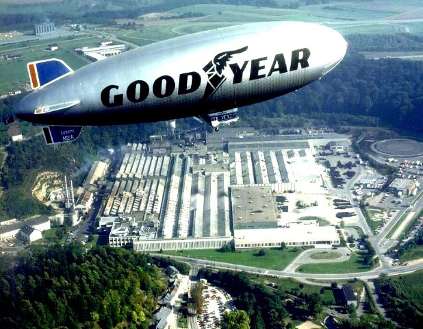 Goodyear Invests Heavily in Research Project Focusing on Sustainable Mobility