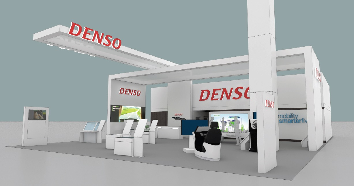 Denso Announces Investment in New R&D Lab at University of Michigan
