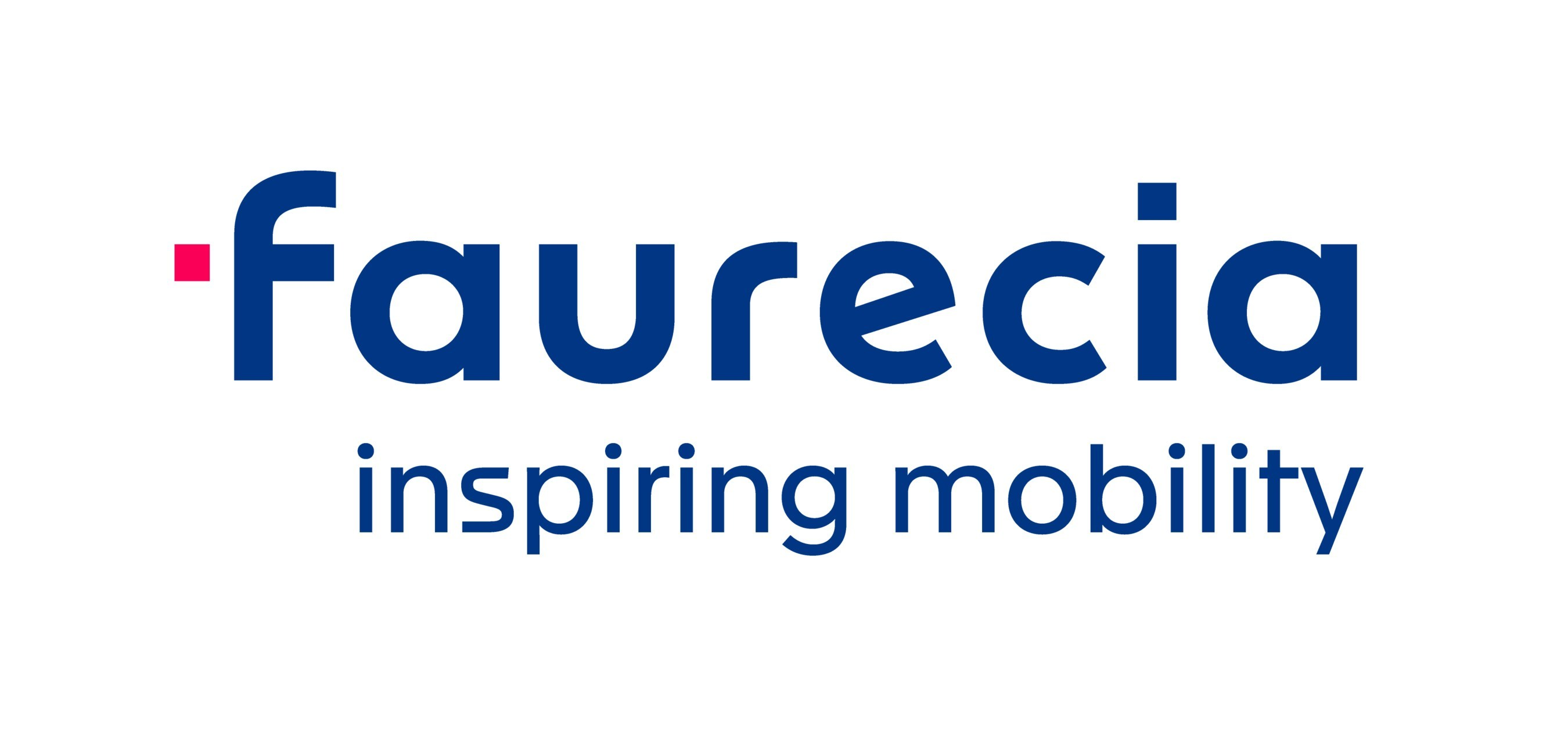 Faurecia Reveals New Visual Identity