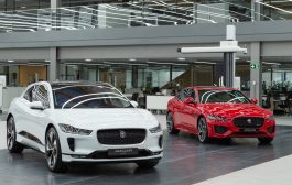 Jaguar Opens New Dedicated Design Center