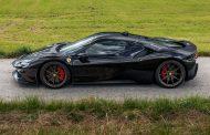 NOVITEC refines the Ferrari SF90 Stradale