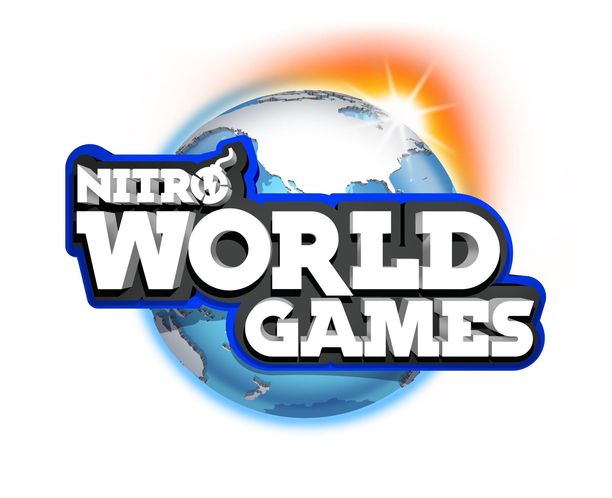 Yokohama Extends Partnership with Nitro World Games
