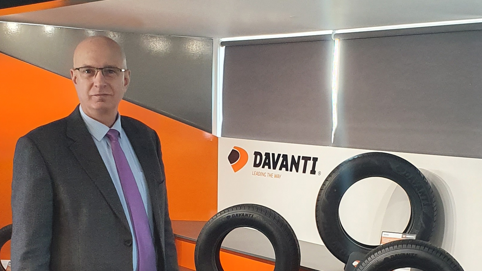 Davanti Appoints Najib Chakhtoura to Expand Brand Presence in Middle East and Africa