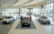Al Futtaim Lexus launches All-New Lexus IS in UAE