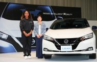 Nissan Takes on Grand Slam Champion Naomi Osaka  as Brand Ambassador