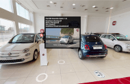 National Auto Launches Virtual Showroom for Fiat & Abarth Customers in Dubai & Northern Emirates