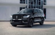 Lincoln Introduces Monochromatic Package for Nautilus and Aviator, Joining the Striking One-Tone Navigator