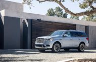 Lincoln Navigator Earns Top Large Premium SUV APEAL Award for Third Year in a Row