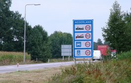 Netherlands to Implement Lower Speed Limit to Reduce Emissions