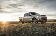 Ford Makes Impact with Major Announcements at Detroit Motorshow