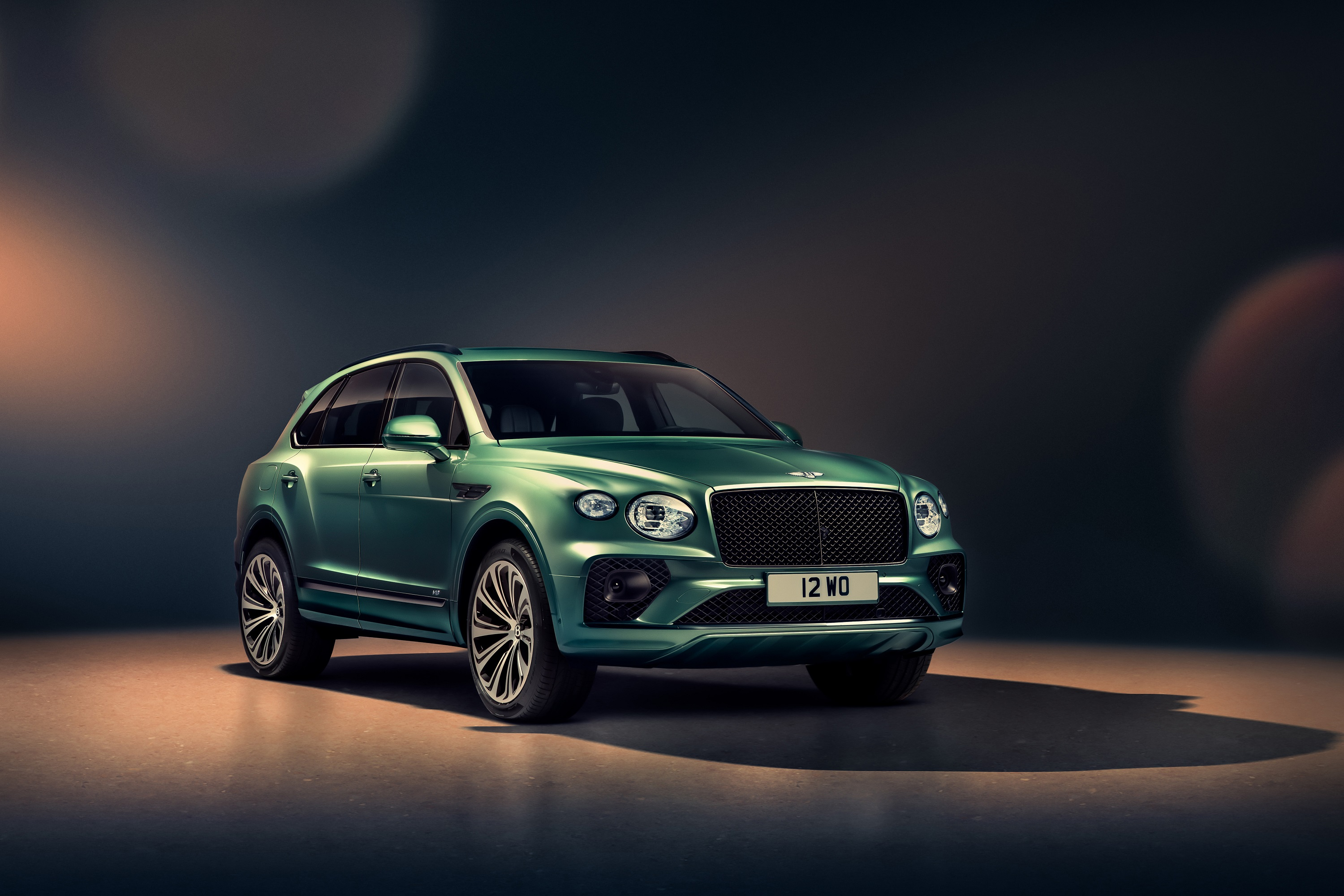 New bentley bentayga – the definitive luxury suv, launched in india
