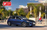 All-new Hyundai i30 Wins Acclaimed iF Design Award