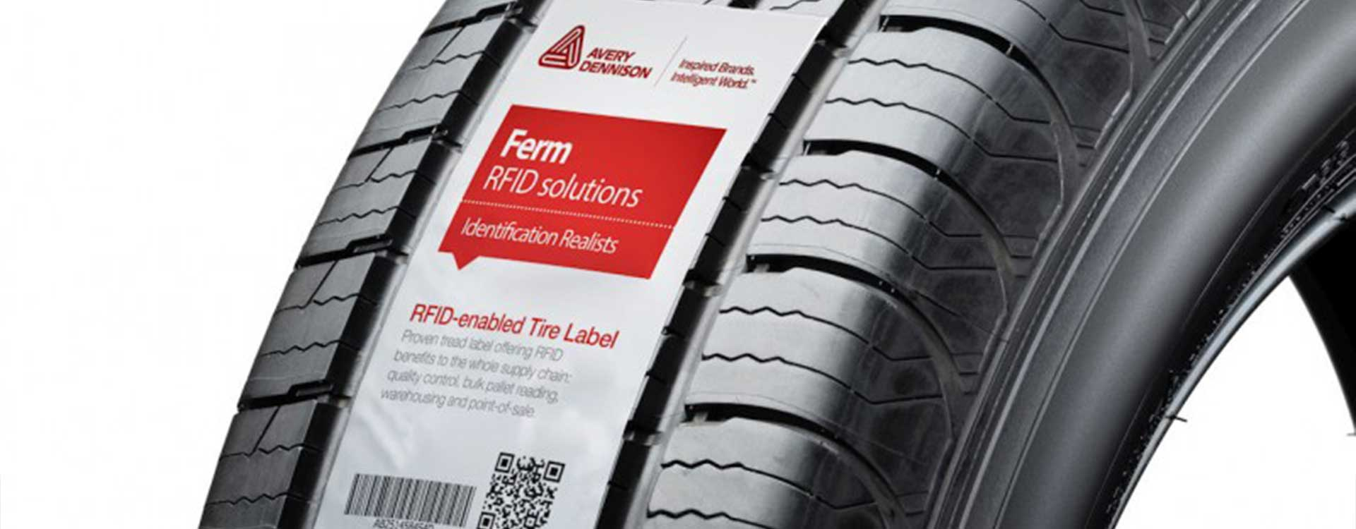 Tire industry on Track to Adopt Universal RFID Standard