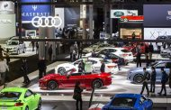 New York International Auto Show Postponed to August