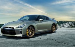New limited-production 'T-spec' edition joins Nissan GT-R lineup