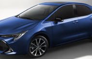 Toyota Prepares to Roll Out Unified Platform for New Corolla