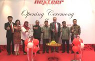 Nexteer Opens New factory in Indonesia