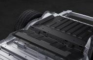 Nio Develops Prototypes of CFRP Battery Enclosures