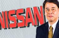 Makoto Uchida New CEO of Nissan