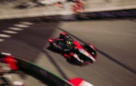 Nissan e.dams races in thrilling Formula E Monaco E-Prix