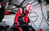 Nissan e.dams begins new Formula E season with strong momentum