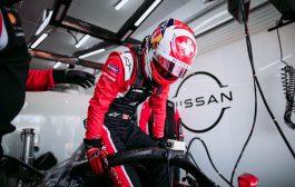 Nissan e.dams begins new Formula E season with strong momentum