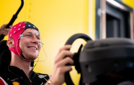 Nissan Brain to Performance uses advanced brain imaging to improve driver performance