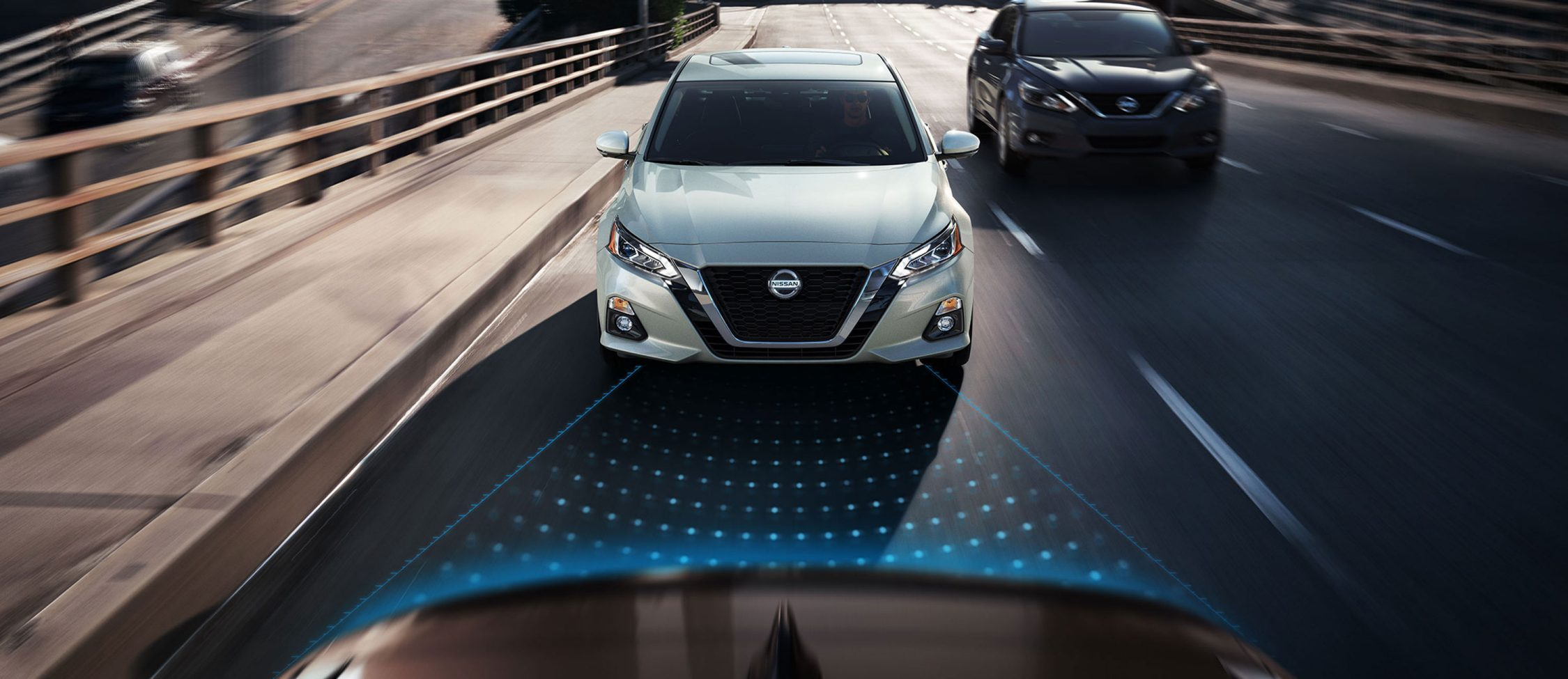 Nissan continues to innovate with the introduction of latest NIM technologies in the Middle East