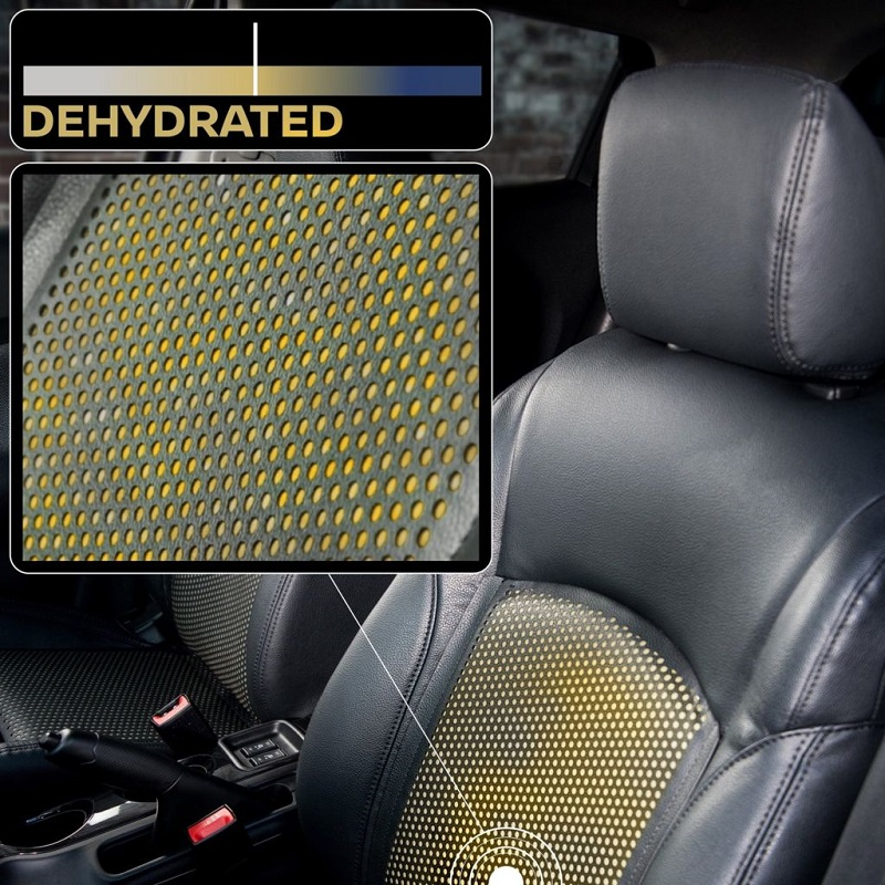 New Nissan Technology Highlights Need for Hydration