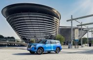 Nissan at the forefront as Expo 2020 Dubai opens its doors to the world