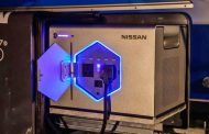 Nissan Repurposes EV batteries as Power Source for Camping Outdoors