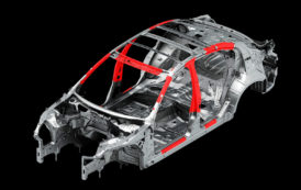 Nissan to Use New Type of High-Strength Steel in More Models