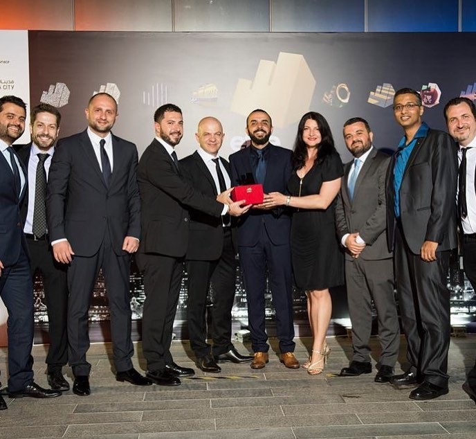 Nissan Scoops Silver at the 2016 MENA Effie Awards