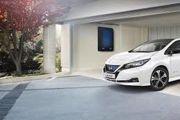 Nissan wins Excellence in Climate Solutions Award