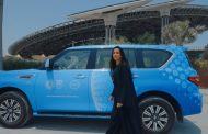 Nissan celebrates Emirati Women's Day by honoring women across the country in special video