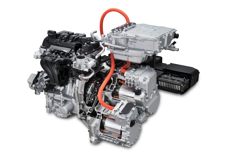 Nissan Wins Environmental Award for its e-POWER technology
