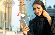 Nissan introduces new digitization program to enhance customer experience in the region