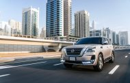Nissan celebrates one year of the new Nissan Patrol with the introduction of a brand-new exterior colour to its 2021 edition