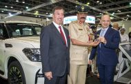 "Nissan Teams up with Dubai Police to Launch ""Smart Response"" in the Middle East"