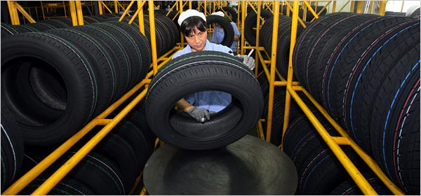 US Trade Commission Decides Not to Impose Tariffs on Chinese Truck and Bus Tires