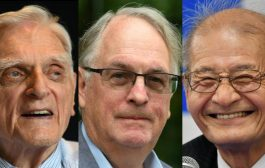Developers of Rechargeable Lithium-ion Batteries Win Nobel Prize in Chemistry