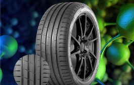 Nokian Tyres Launches New Summer Powerproof and Wetproof Tires for SUVs and Crossovers