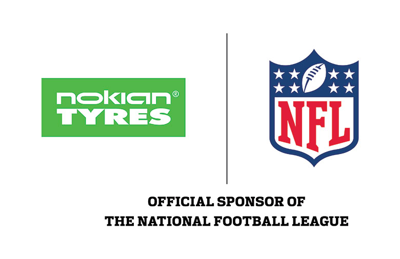 Nokian Tyres Partners with NFL Canada to Boost Brand Awareness