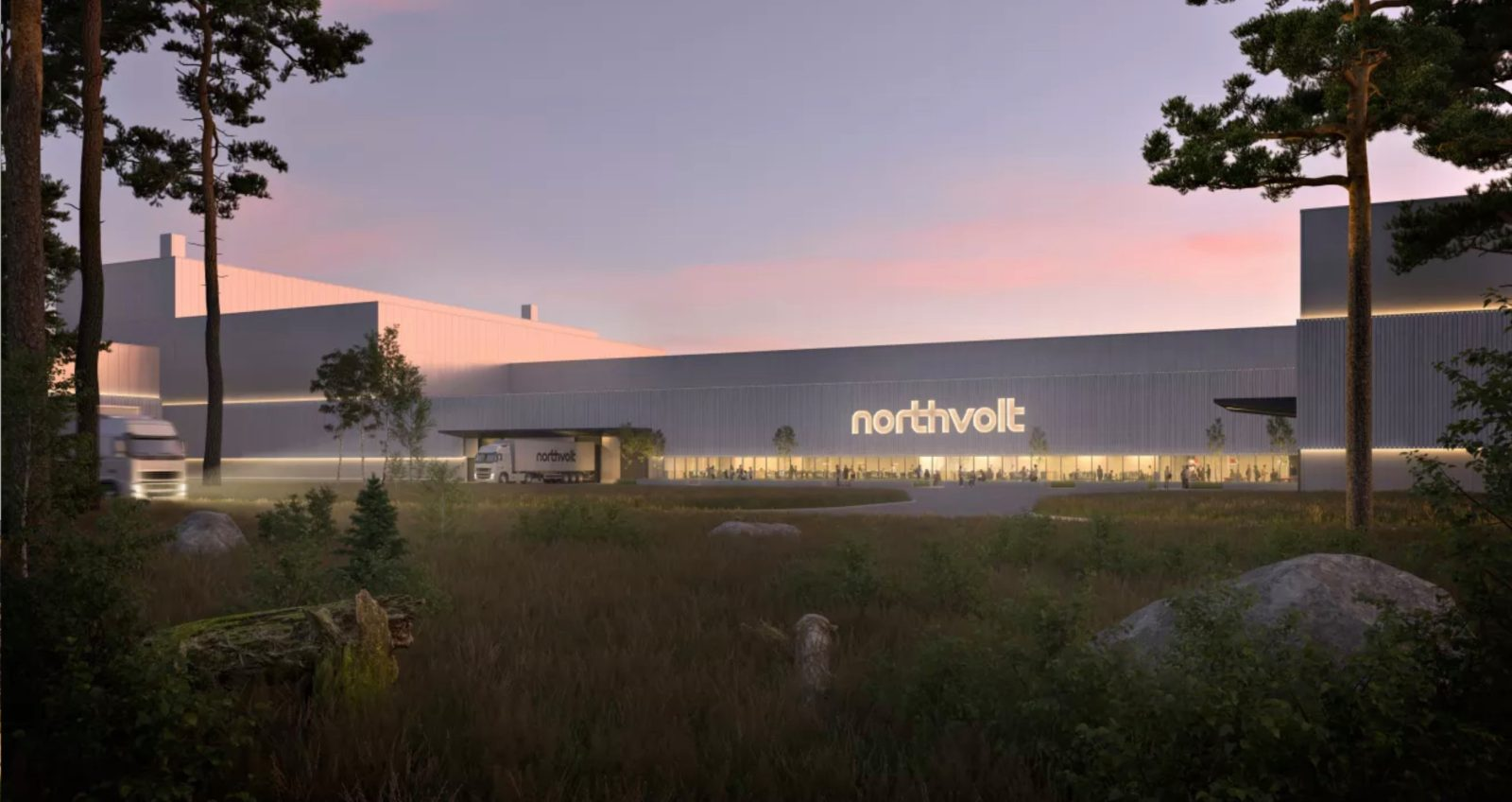 Northvolt to Set up Battery Factory in Poland
