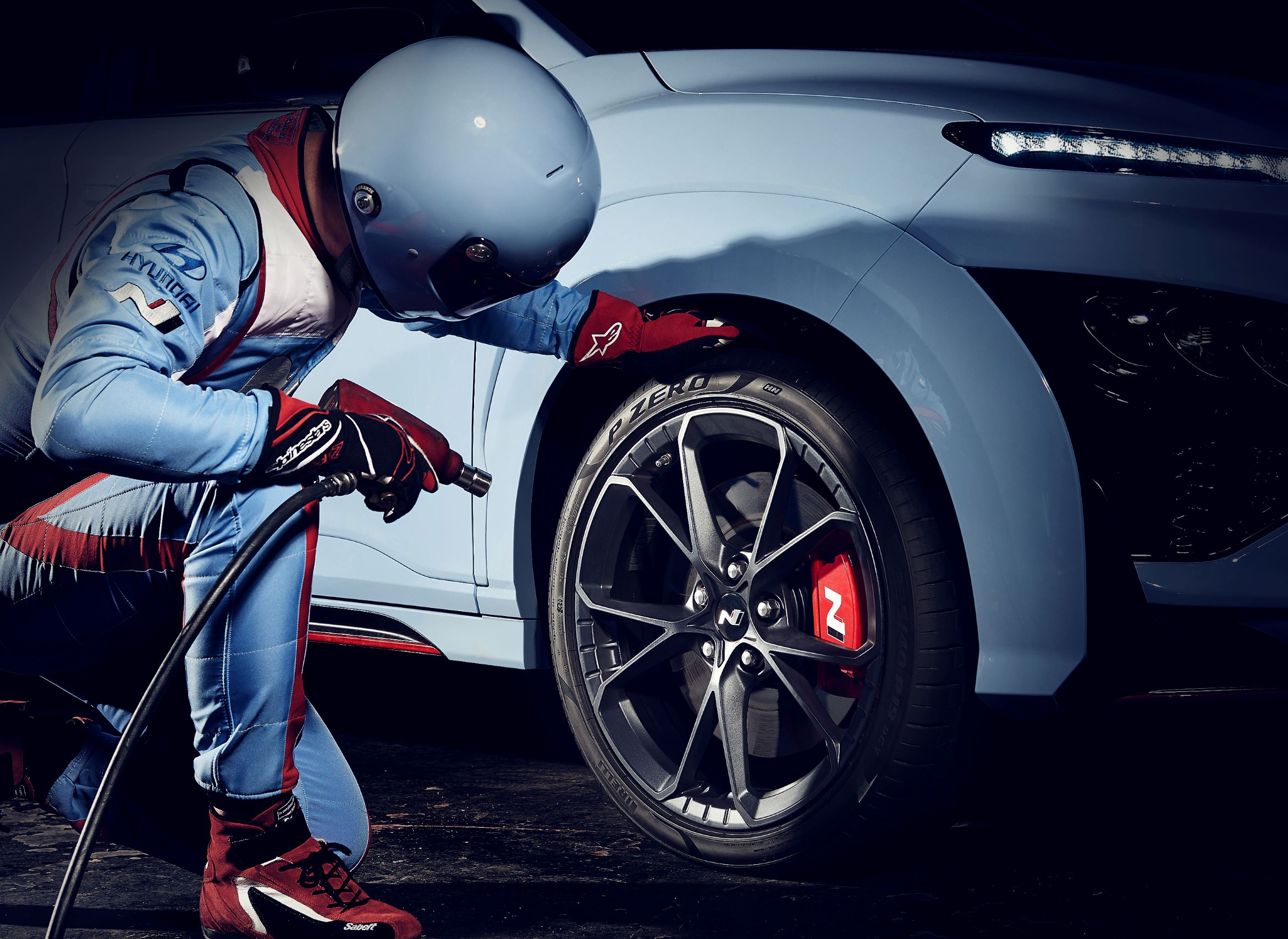 Hyundai Motor to Unveil The All-New KONA N  at 'N Day' Digital Event