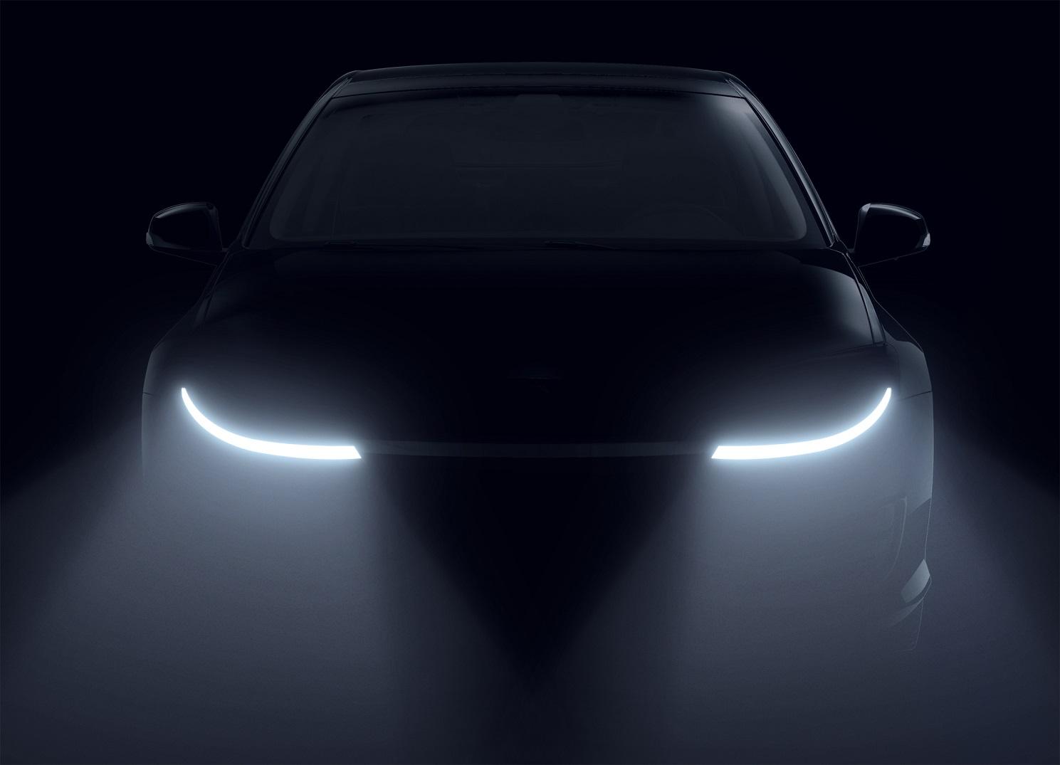 Osram Develops New LED for Ultra-slim Headlights